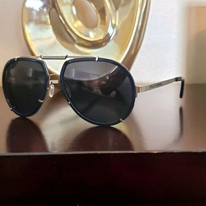 Dolce & Gabanna Aviator Sunglasses 💣 Unisex